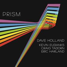Prism - CD Audio di Dave Holland