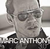CD 3.0 Marc Anthony