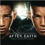 Cover CD After Earth - Dopo la fine del mondo