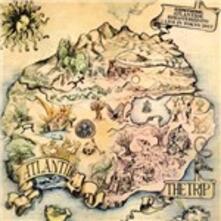 Atlantide - Vinile LP di Trip