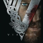 Cover CD Colonna sonora Vikings