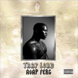 Trap Lord - Vinile LP di Asap Ferg