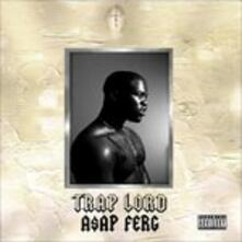 Trap Lord - Vinile LP di Asap Ferg