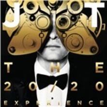 The 20-20 Experience (180 gr.) - Vinile LP di Justin Timberlake