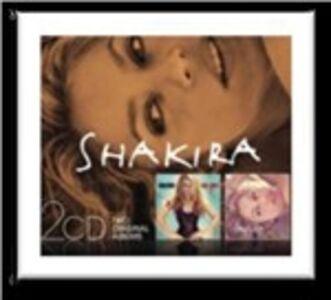 CD She Wolf - Sale el sol di Shakira