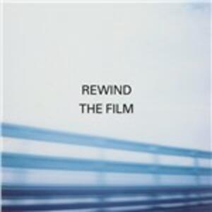 Rewind the Film - Vinile LP di Manic Street Preachers