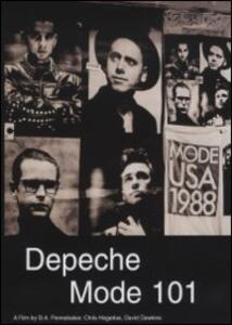 Depeche Mode. 101 (2 DVD) di Don Alan Pennebaker,Chris Hegedus,David Dawkins - DVD