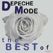 CD The Best Of Depeche Mode. Vol.1 Depeche Mode