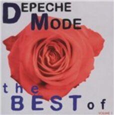 CD The Best of Depeche Mode. Vol.1 Depeche Mode