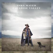 Paradise Valley - Vinile LP di John Mayer