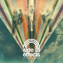 A Walk In The Space.. - Vinile LP di Side Effects