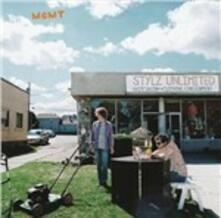 MGMT (180 gr. + MP3 Download) - Vinile LP di MGMT