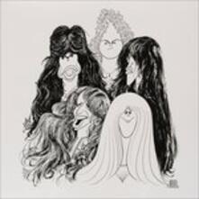 Draw the Line - Vinile LP di Aerosmith