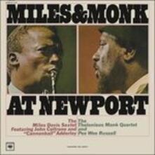 At Newport (HQ) - Vinile LP di Miles Davis