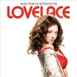 Cover della colonna sonora del film Lovelace