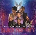 Cover CD Colonna sonora Black Nativity