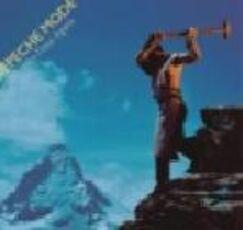 CD Construction Time Again Depeche Mode