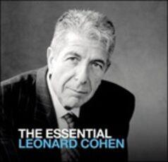 CD The Essential Leonard Cohen Leonard Cohen