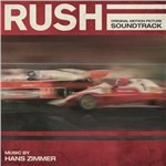 Cover CD Colonna sonora Rush