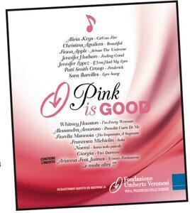 CD Pink Is Good