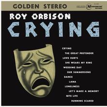 Crying - Vinile LP di Roy Orbison