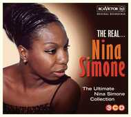 CD The Real... Nina Simone Nina Simone