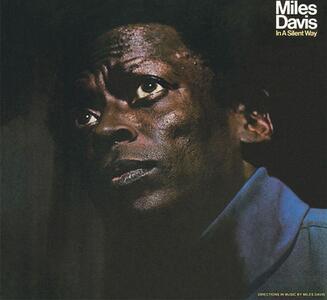 In a Silent Way - Vinile LP di Miles Davis