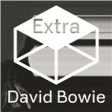 CD The Next Day Extra David Bowie