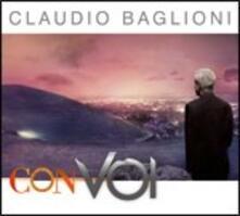 Con voi - CD Audio di Claudio Baglioni