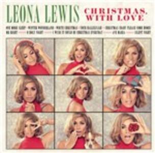 Christmas, with Love - CD Audio di Leona Lewis