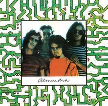 Almendra - Vinile LP di Almendra