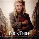 Cover CD Colonna sonora Storia di una ladra di libri