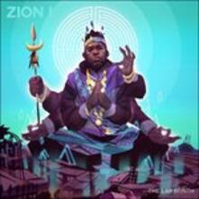 Labyrinth - Vinile LP di Zion I