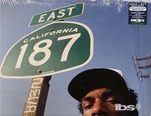 Neva Left - Vinile LP di Snoop Dogg