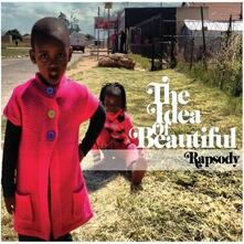 The Idea of Beautiful - Vinile LP di Rapsody