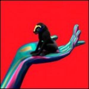 Wonder Where We Land - Vinile LP di SBTRKT