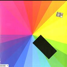 In Colour - Vinile LP di Jamie XX