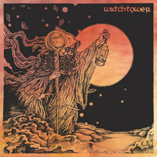 Radiant Moon (Coloured Vinyl) - Vinile LP di Watchtower