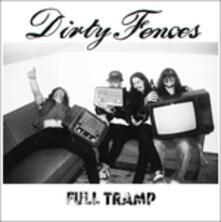 Full Tramp - Vinile LP di Dirty Fences