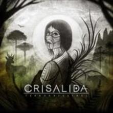 Terra Ancestral - Vinile LP + CD Audio di Crisálida