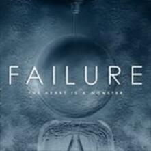 Heart Is a Monster - Vinile LP di Failure