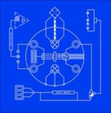 Dust Wave - Vinile LP di Cellulite