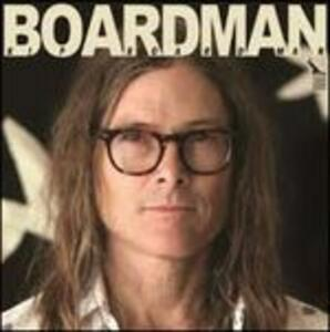 Boardman, Kip - Vinile LP di Kip Boardman