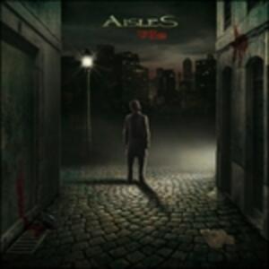 4.45 am - Vinile LP + CD Audio di Aisles