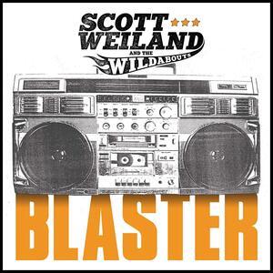 Blaster - Vinile LP di Scott Weiland