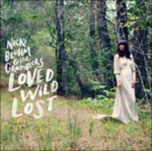 Loved Wild Lost - Vinile LP di Nicki Bluhm & The Gramblers