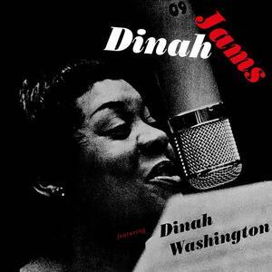 Dinah Jams - Vinile LP di Dinah Washington