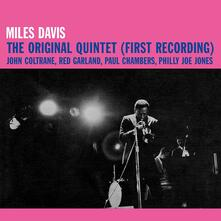 Miles - Vinile LP di Miles Davis