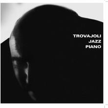 Jazz Piano - Vinile LP di Armando Trovajoli