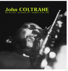 A Jazz Delegation from the East - Vinile LP di John Coltrane